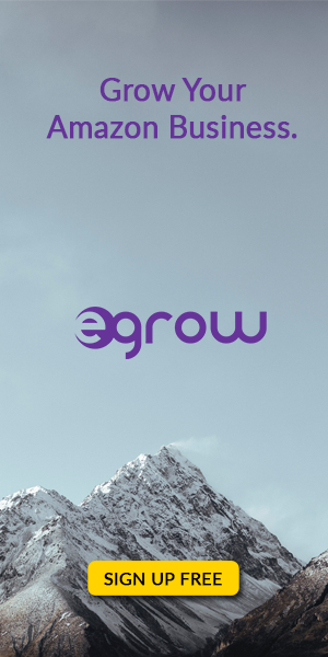 egrow amazon research software