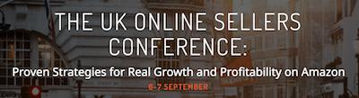uk seller conference