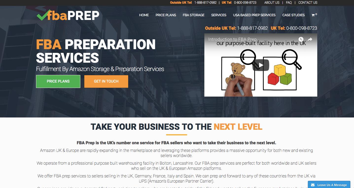 FBA-Prep.com