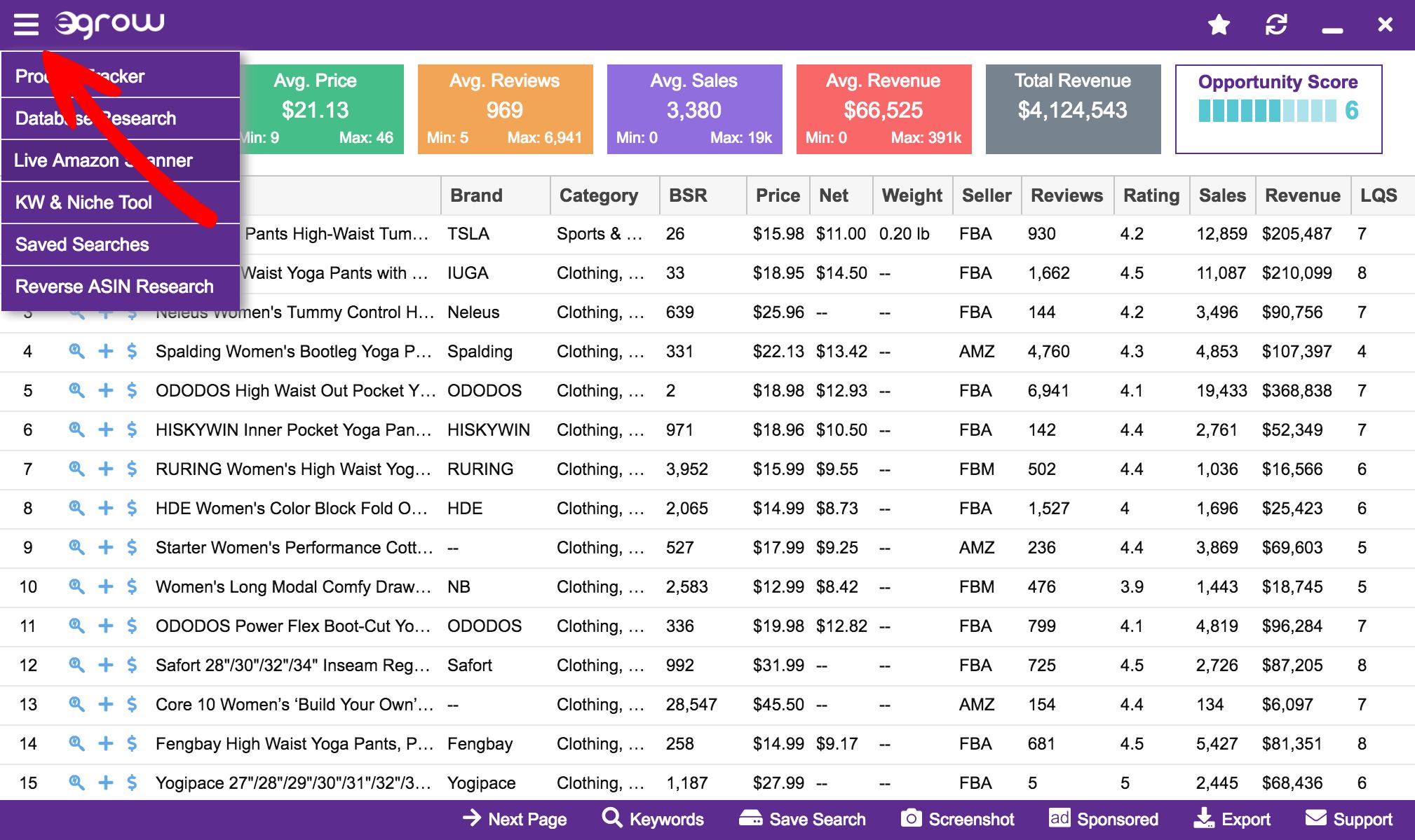 amazon seller tools