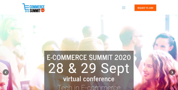 EcomHub E-commerce Summit