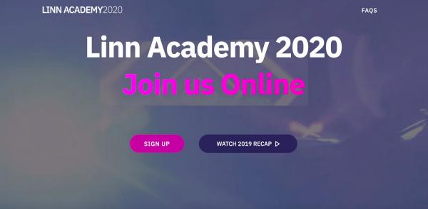 Linn Academy 2020 Birmingham UK