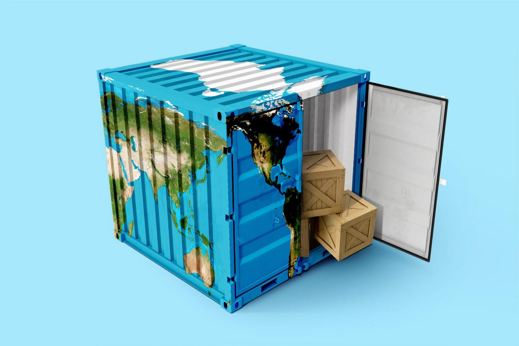 amazon global operations