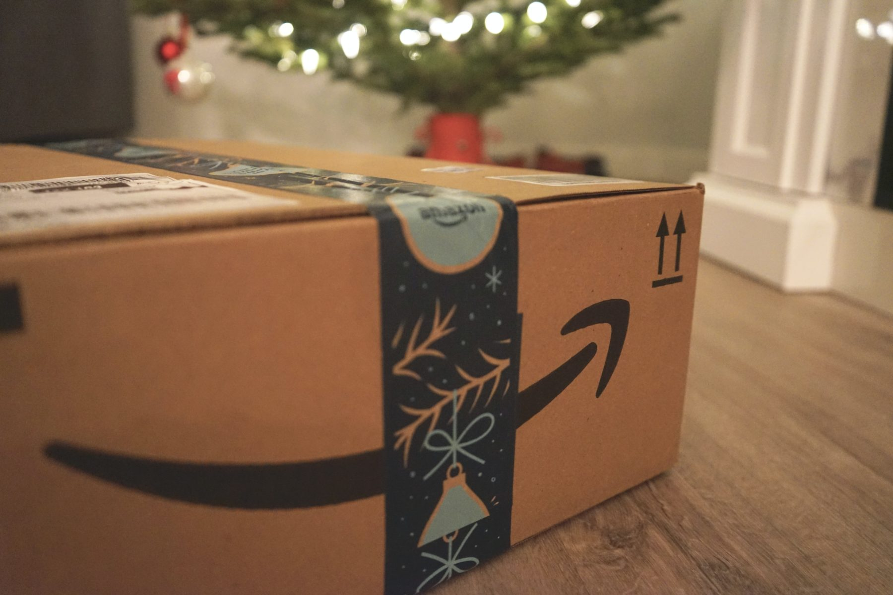 Amazon Prime Day 2020 Package