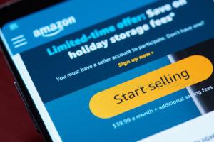 Egrow Amazon for Beginners